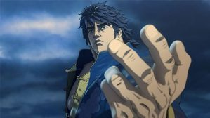 Anime Club: Fist of the North Star