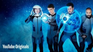 Lazer Team: The YouTube Red Original