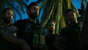 13 Hours: The Defenders in Bengazi
