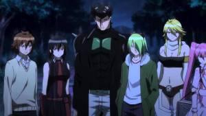 Anime Club: Akame Ga Kill