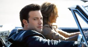 Gigli: The First of Affleck's Embarrassments