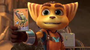 Ratchet & Clank: What Happened?