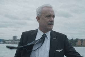 Sully: A White-Haired Tom Hanks