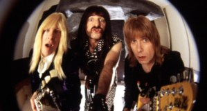 This is Spinal Tap: A Fictional Band?