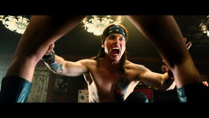 Rock of Ages: Rock and Roll Broadway Coming to the Big Stage