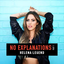 """And The EPs Keep Dropping. New EP """"No Expectations – Part I"""" from Helena Legend"""