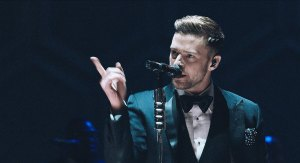 Justin Timberlake + The Tennessee Kids: Wrapping Up the 20/20 Experience