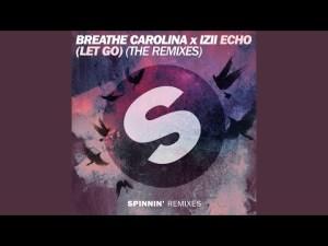 """Max Styler Back With Another Remix: Breathe Carolina x IZII """"Echo (Let Go)"""""""