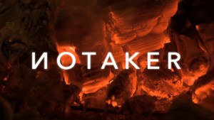 "NEW SINGLE: Notaker Releases ""Born in the Flames"" Over On Armada"
