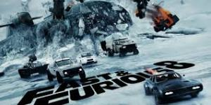 The Fate of the Furious: Just Fun, Ridiculous, Bulls**t