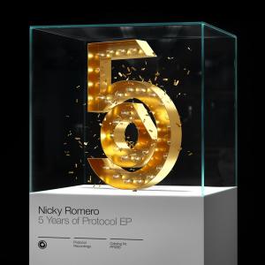 Nicky Romero's Protocol Launches Five Year Anniversary Celebration