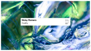 "When the Label Boss Comes Knockin', Nicky Romero Releases Chill ""Duality"""