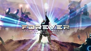 """Watch Your Step:  Funtcase is the First Remixer """"Forever"""" on Snails's Remix Album"""
