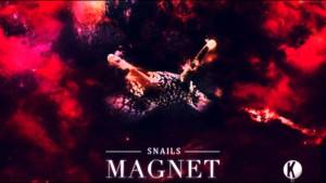 "Before Launching ""Snails 2.0"" Tour, Snails & Zeds Dead Team Up For ""Magnets"" Ft. Akylla"
