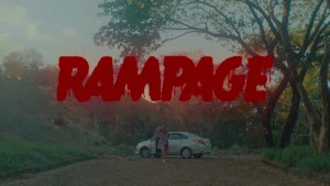 "Heavyweight Records Provides New Versions of ""Rampage"" in Latest Remix Package!"