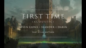 "If You Fell in Love the ""First Time"", Dylan Matthew Will Entrance You With His Acoustic Version"