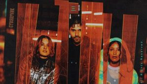 """Powerful Playmakers R3HAB & Icona Pop Team Up For a Trip Back in """"This Is How We Party"""""""