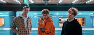 "Chameleon Producer Marc Benjamin & DNMKG Collab Again for New Dance-Pop Track ""Hooked (Ft. F51)"""