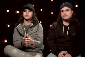 "Summer is Almost Here: DVBBS & BRIDGE Drop New Banger ""GOMF"""