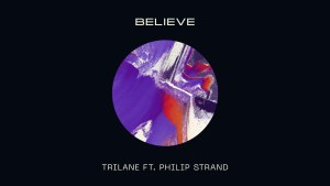 "Protocol Veterans Trilane Harness Modern Progressive House in ""Believe"""