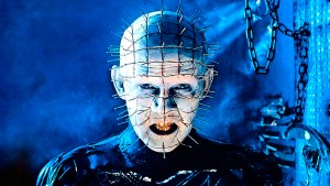 Why HellRaiser (1987) Is a Terrible Halloween Classic, Please Burn in a Fire.