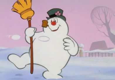 Can Frosty the Snowman's Legacy Continue? (Day #9)