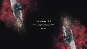 "Nicky Romero, Mike Williams, and Amba Shepherd Drop ""Dynamite"",One of the Best Collaborations of the Year"