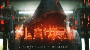"Powerhouses Collide! R3HAB, ZAYN, and Jungleboi Drop Piano-Led Bop ""Flames"""