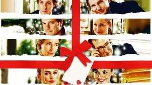 Love Actually – Teaching Lessons in Yuletide Romance (Day #8)