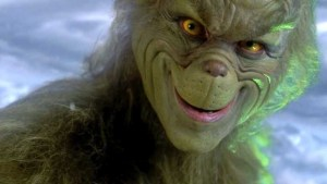 How the Grinch Stole Christmas (2000) – Hollywood's Take(?) On the Seuss Christmas Classic (Day #11)