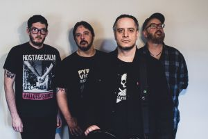 "Modern Jersey Punk Rockers The 65's Drop New Music Video and EP W/ ""Broken Nose, Busted Knee"""