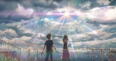 Why Weathering With You Is A Must See For Anime Film Lovers