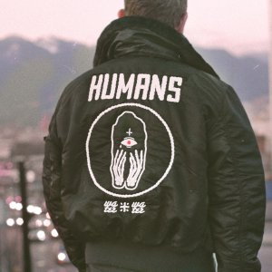 "HUMANS is Back With New Single/Music Video ""Felony"", A Chill Electropop Tainted Love Experience"