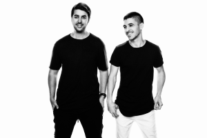 """Teamworx Drop New Bouncy Single """"Just Like That"""", Official Umut Ozsoy Protocol Debut!"""