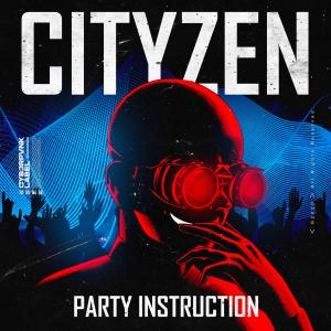 "Mysterious Cityzen Drops Tech-House ""Party Instruction"", Benny Bennasi + Distortion"