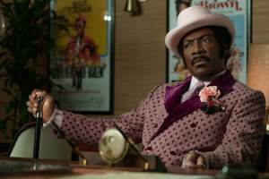 """Dolemite Is My Name"" Features a Resurgent Eddie Murphy"