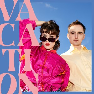 "New Zealand Pop Duo FOLEY Announce New Sophomore ""Vacations EP"", Dropping March 12th."