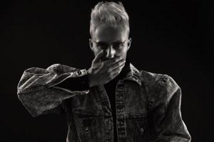 "Part Rockstar & Part Vaudeville Mime, Talented Artist Rilan Releases New Sad Boy R&B Single ""Sad"""