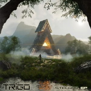 Explore the Universe of TRIGO and Lose Yourself In New 'Stellar' Debut EP, Worldly Bass Music to the Max