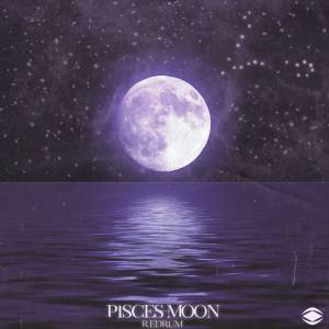 """After Months of Teasing, Bass Maestro Redrum Drops Debut """"Pisces Moon"""" EP Over At SSKWAN"""