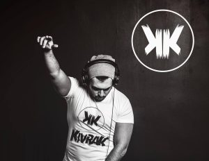"""Veteran Turkish Producer Kivrak, Latest Addition to the Purple Fly Family + New House Single """"Chains"""""""
