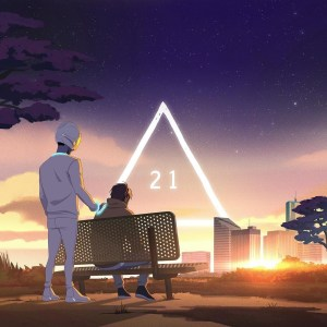 "Martin Garrix & Maejor's AREA21 Release Uplifting Future Bass Single ""Lovin' Every Minute"""