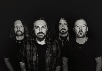 """Seether Celebrates Twenty Years With New Hits Compilation """"Vicennial – 2 Decades of Seether"""""""