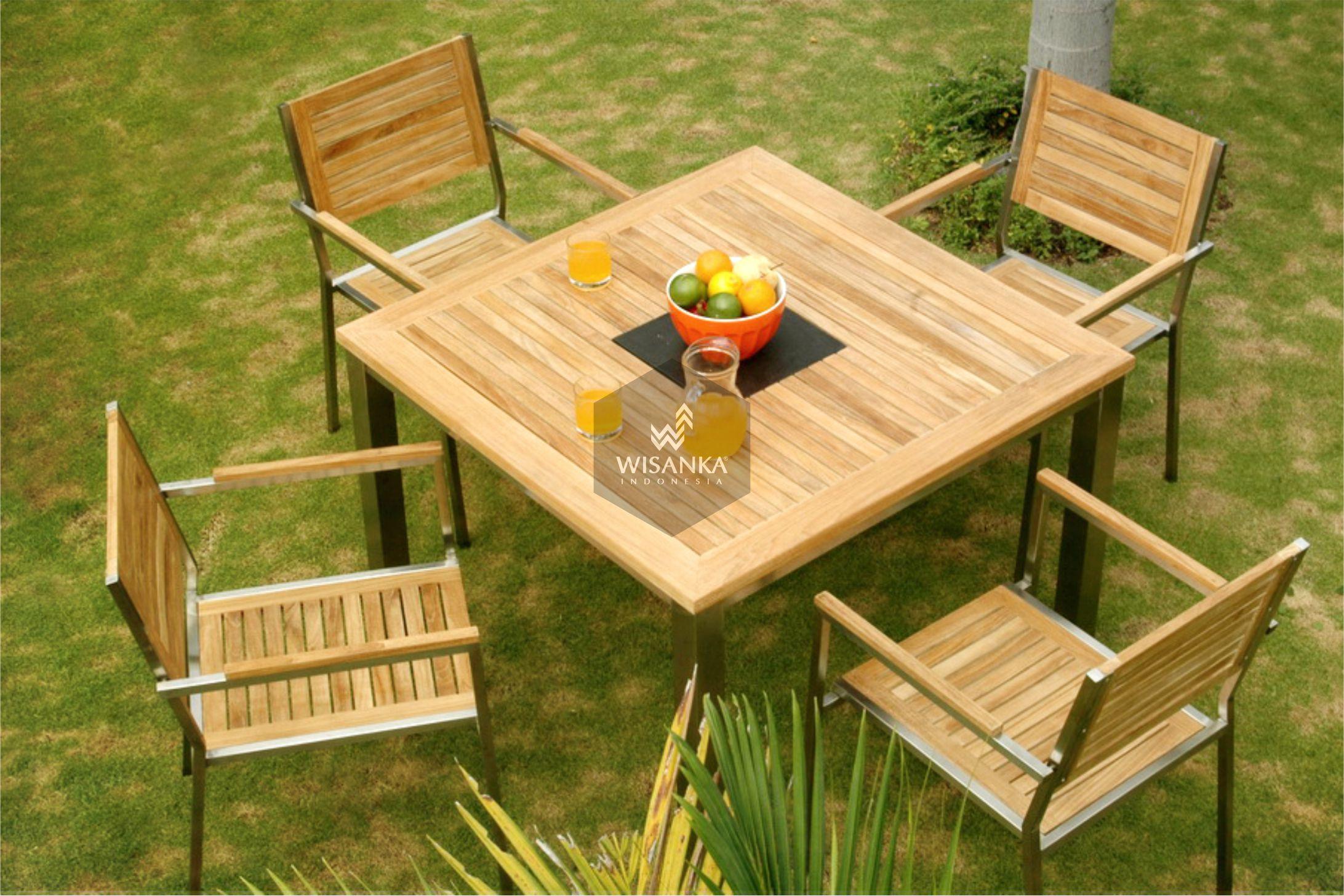 modern outdoor furniture indonesia