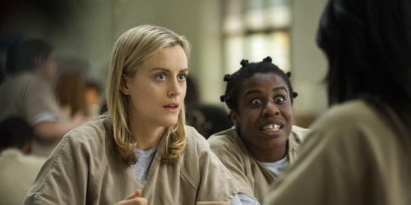RSD 2015: 'Orange Is The New Black' getting another release?