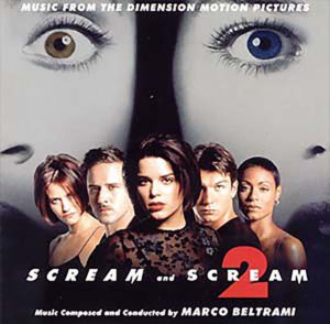 Marco Beltrami — Scream 1/2
