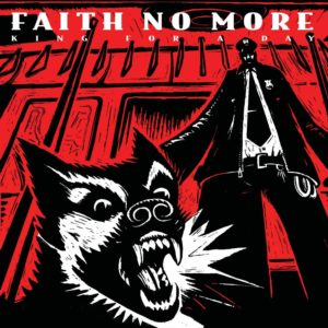 Faith No More — King For A Day..Fool For A Lifetime