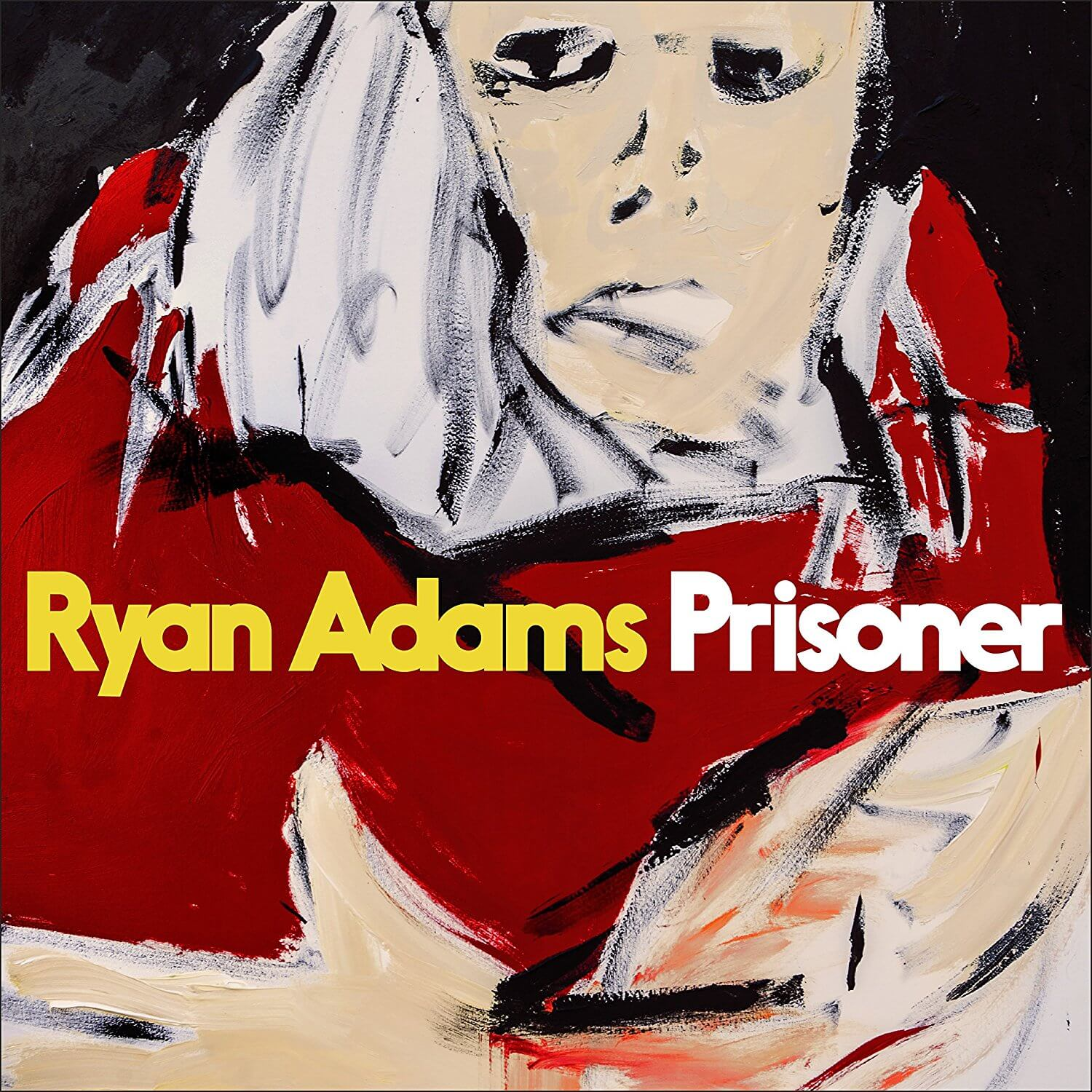 Image result for Ryan Adams – Prisoner