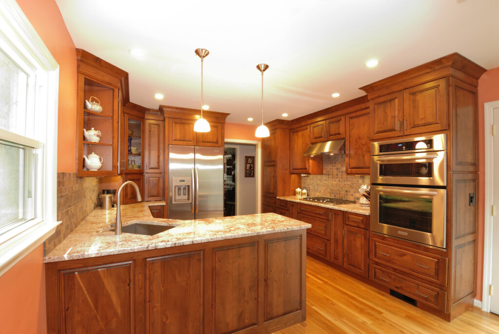 Top 5 Kitchen Light Fixture Styles (Make Your Kitchen