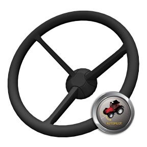 Trimble Autopilot Automated Steering System